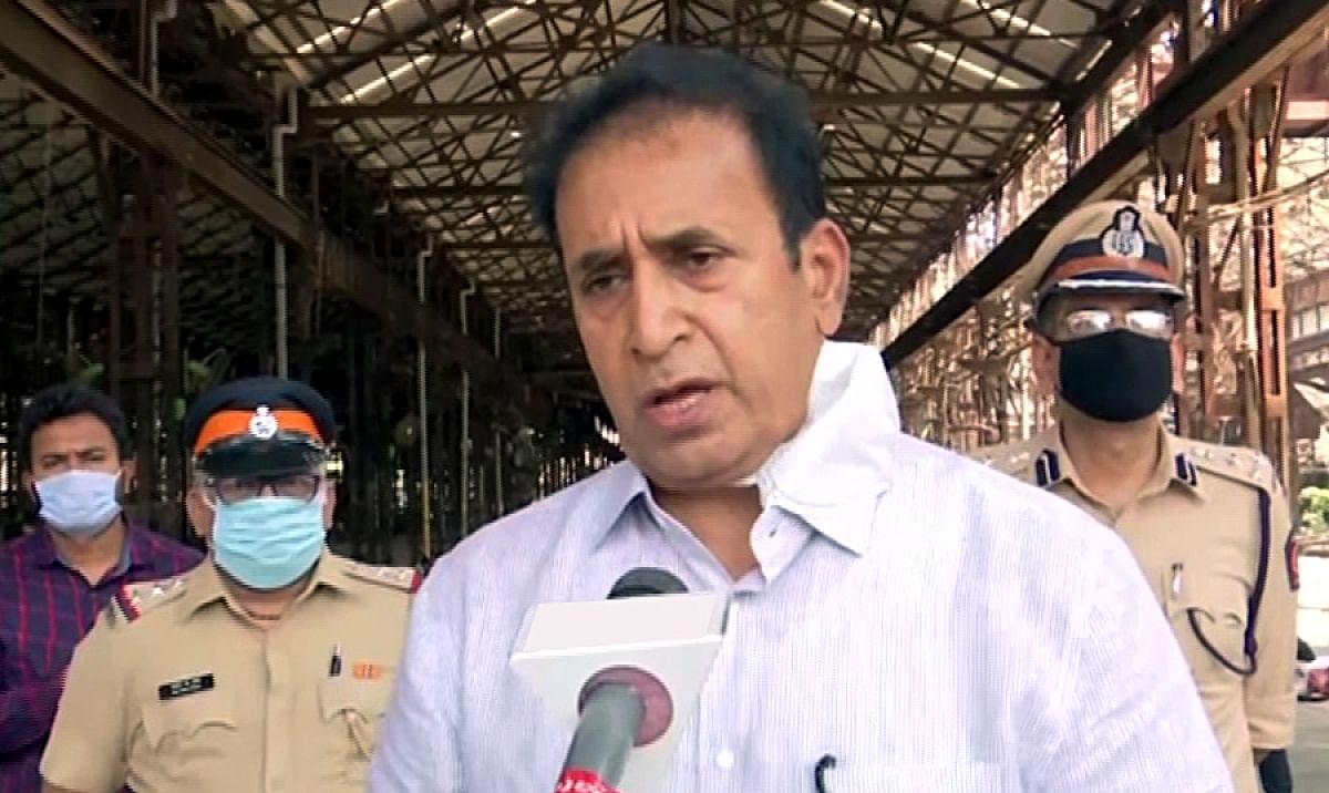 Mumbai: Man who abused home minister, Gandhiji on Facebook files bail plea