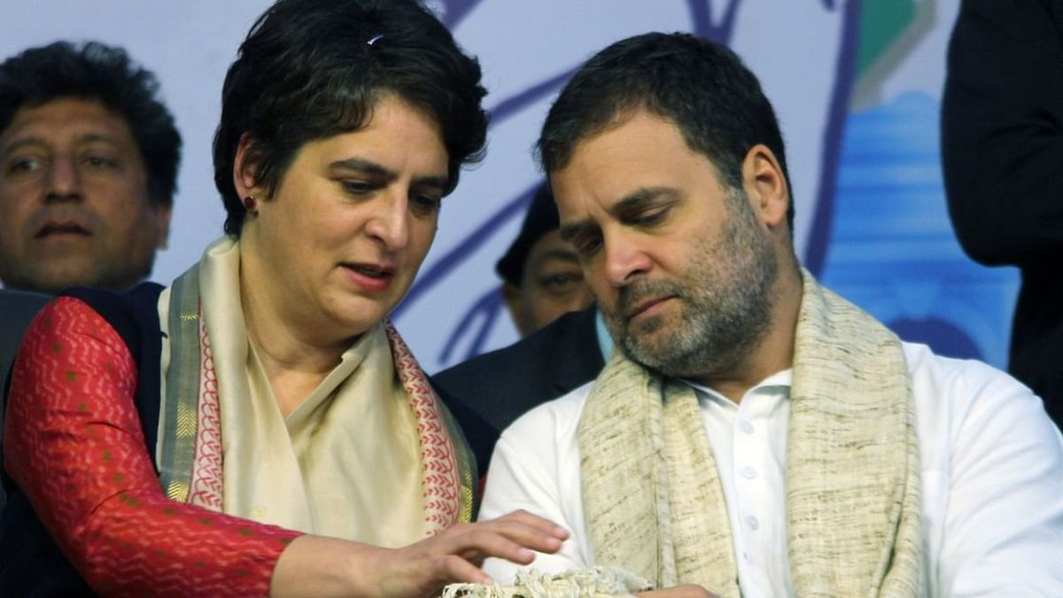 Where are 'tweet-friendly leaders'? BJP slams Rahul, Priyanka for 'absolute silence' at 'rape-and-murder' of minor in Punjab