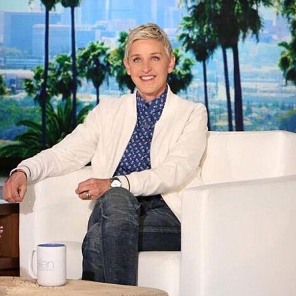 'The Ellen DeGeneres Show' all set to bring back live studio audience