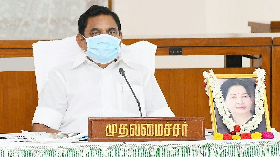 Tamil Nadu: Wrong strategy forces Palaniswami to fight for CM nomination