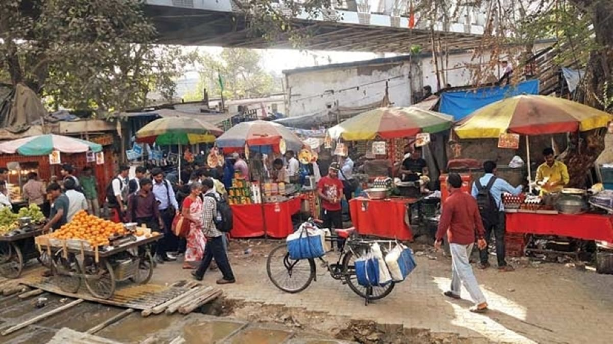 Thane: KDMC to carry out drive against hawkers