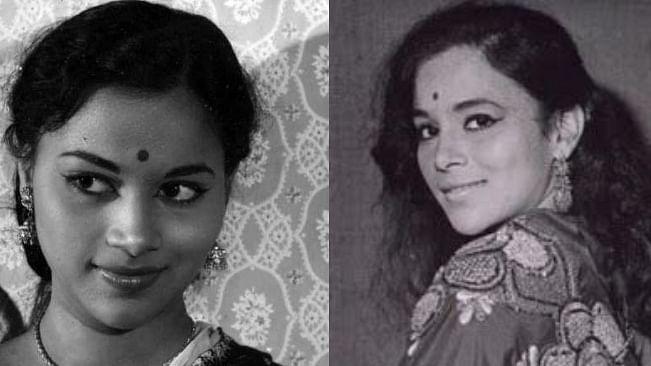 Veteran actor Seema Deo suffering from Alzheimer's disease, reveals son Ajinkkya