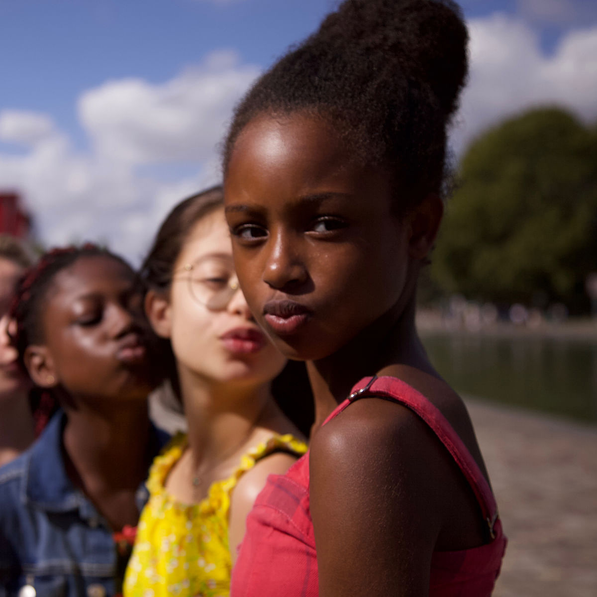 'Depicts lewd visuals of children': Texas grand jury indicts Netflix for promotion of French film 'Cuties'
