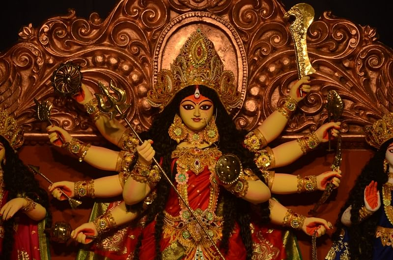 Guiding Light: Significance of Maha Navami