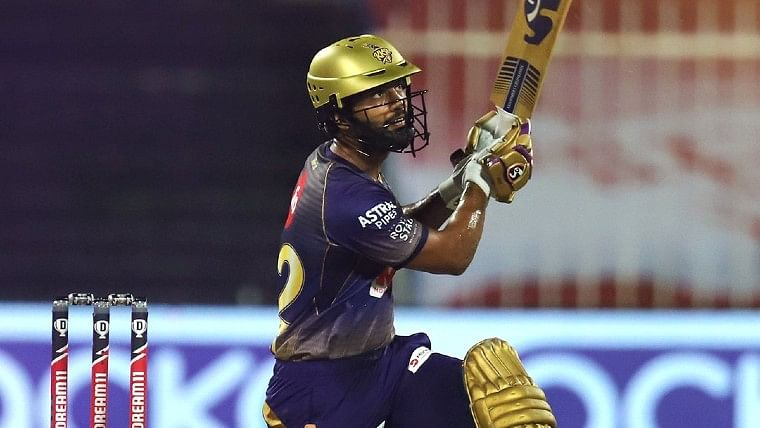 Who is Rahul Tripathi? All you need to know about KKR batsman who scored 51-ball 81 against MS Dhoni's CSK
