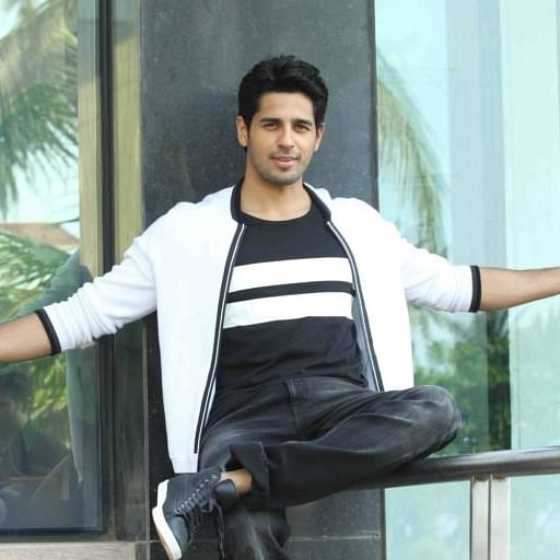 Sidharth Malhotra invites fans for virtual dumb charades to help children battling cancer