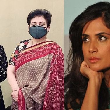 'I believe my complaint was filed BEFORE hers': Richa Chadha questions NCW chief Rekha Sharma's meet with Payal Ghosh