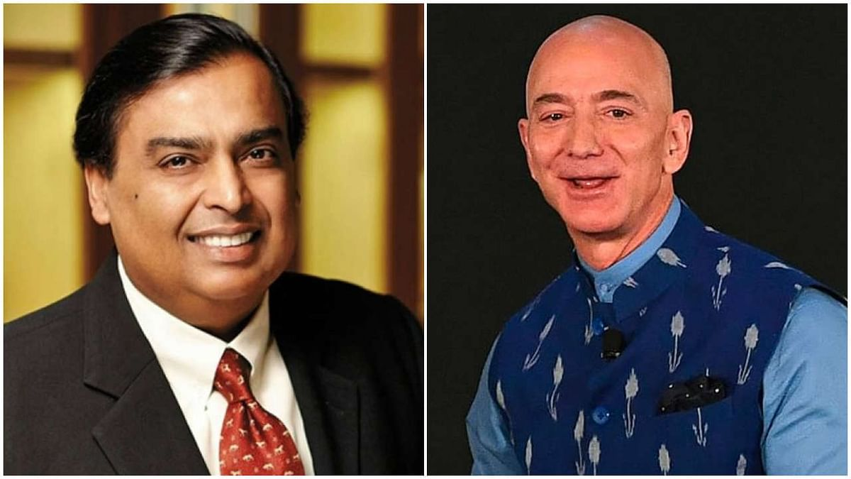 FPJ Fast Facts: All you need to know about Amazon-Reliance dispute over Future Group