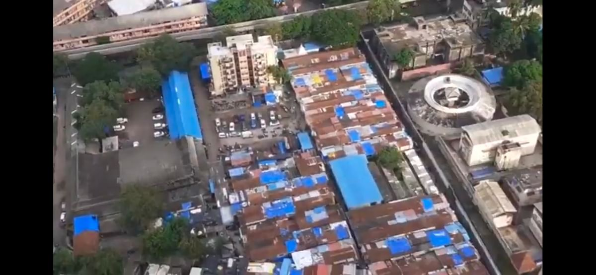 Ramchandra Hejeps chawl: Residents who vacated homes in 2009 for redevelopment still await new houses