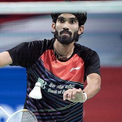 Thailand Open: Kidambi Srikanth beats Sourabh Verma, breezes into 2nd round