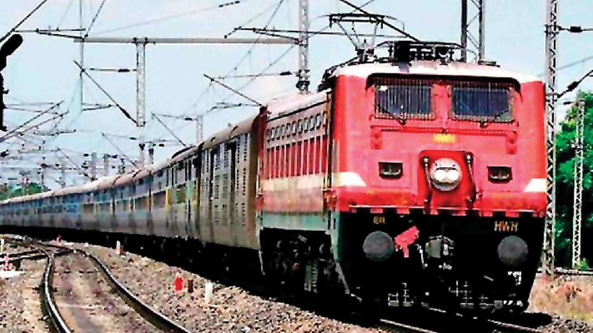 'We'll run all trains, but only 1/3rd can travel': Railways puts safety rider