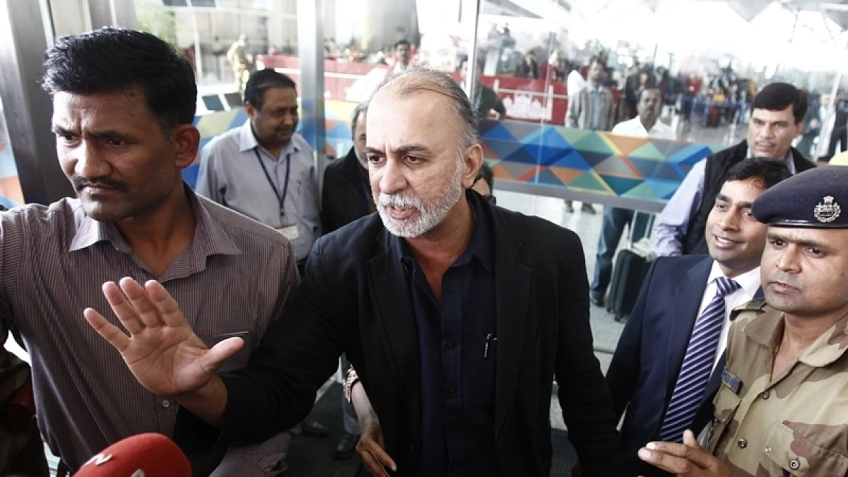 Tarun Tejpal case: Complete trial by March 31, SC tells Goa Police