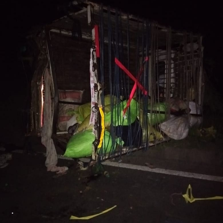 Madhya Pradesh: 6 dead, 20 injured as tanker hits pick-up vehicle in Dhar