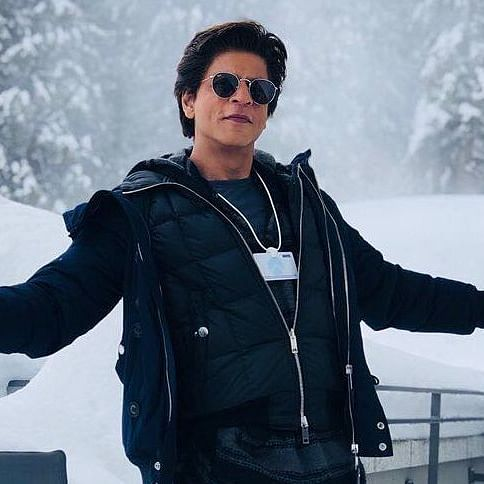 Shah Rukh Khan reveals he doesn't like mushy, romantic films