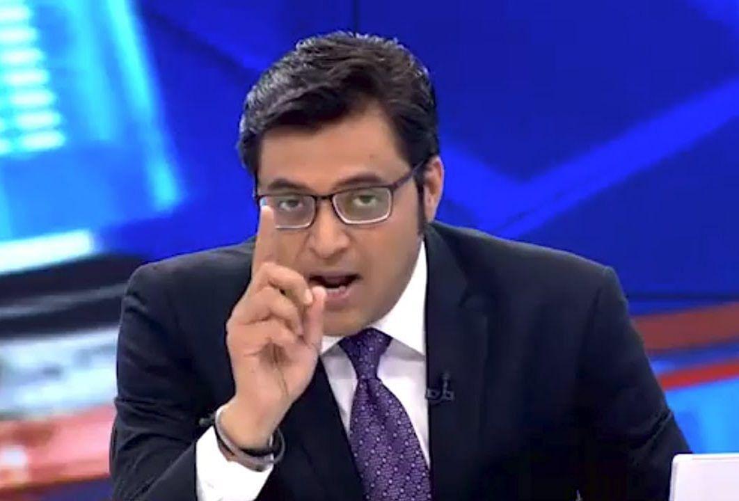 Breach of privilege notice to Arnab Goswami