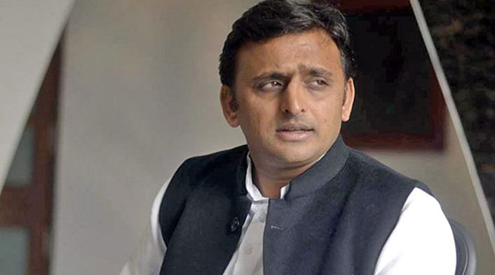 Uttar Pradesh: Samajwadi party chief Akhilesh Yadav tests positive for COVID-19