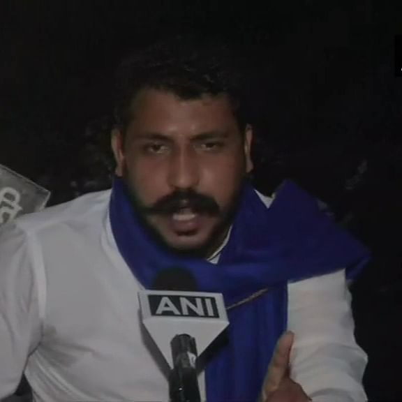 Bhim Army chief Chandrashekhar Azad, others booked for violating Sec 144