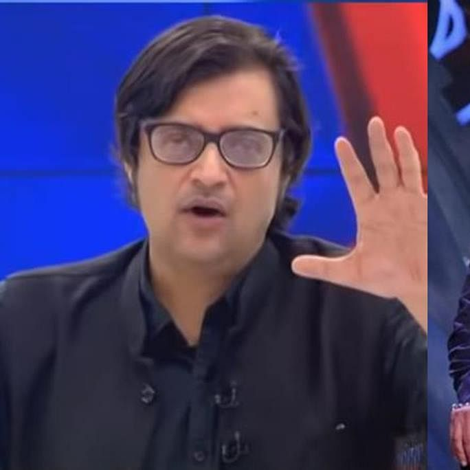 Watch video: Did Arnab Goswami call Salman Khan a 'cowardly, elderly, senior citizen'?