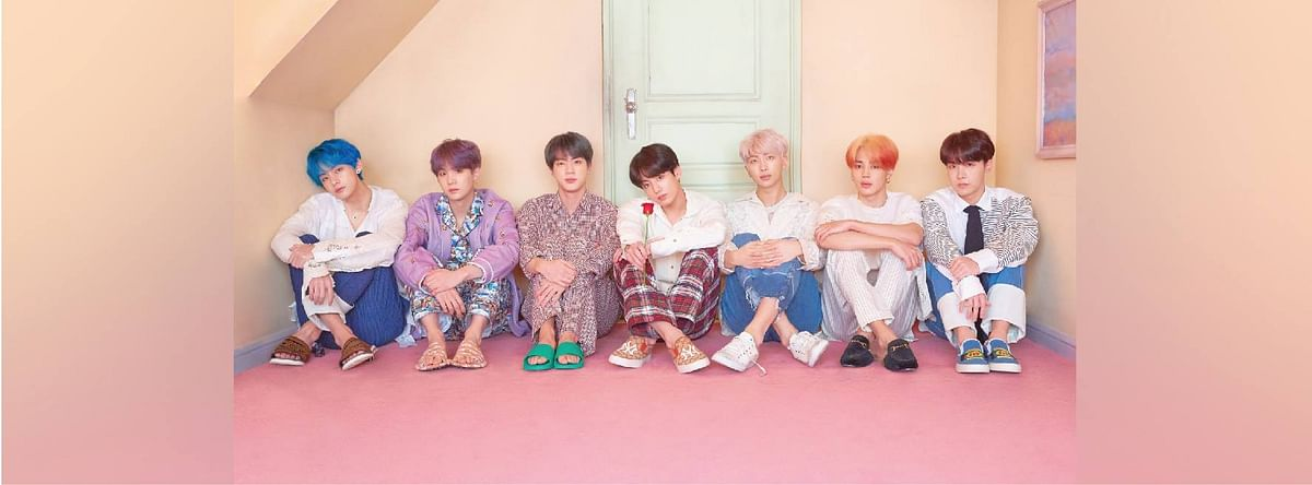 BTS Army strikes again: Shares in South Korea's Big Hit Entertainment soar in trading debut