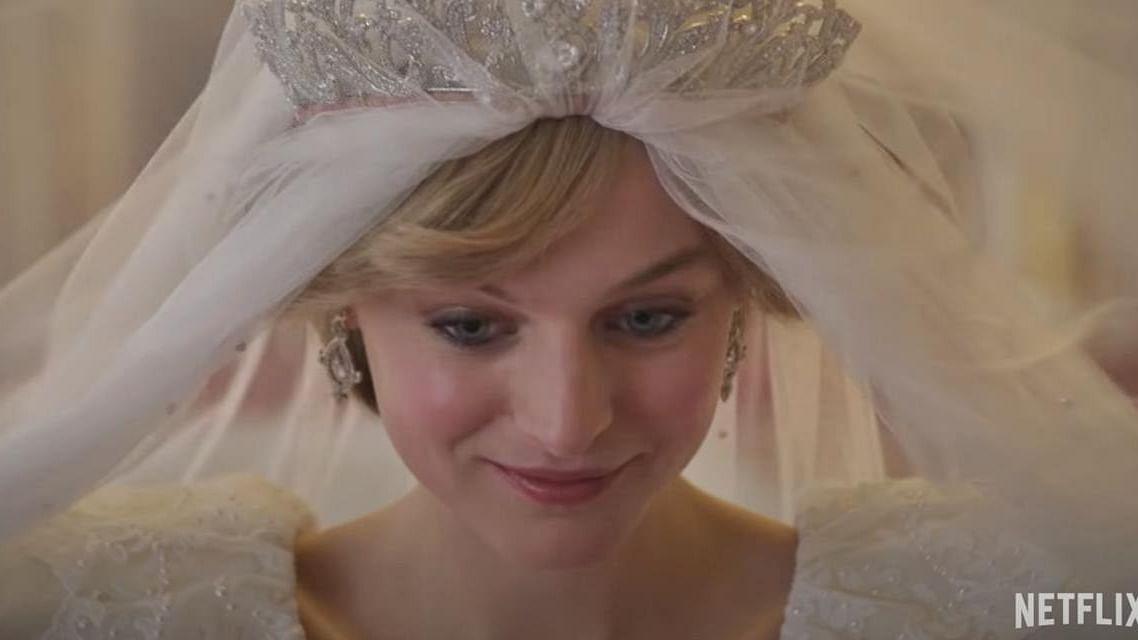 'The Crown' season 4 teaser introduces Princess Diana; watch video