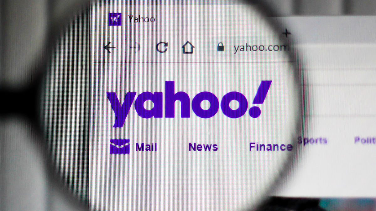 When Yahoo rejected offer to buy Google for $1 million