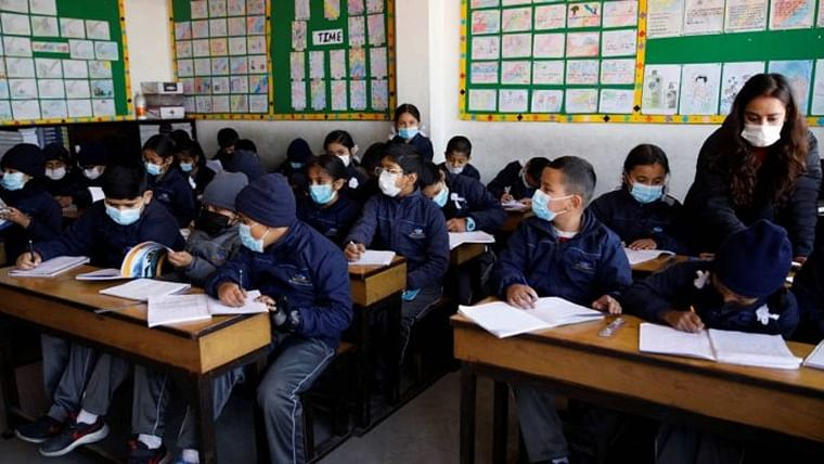 Schools in Delhi to remain shut till October 31 amid coronavirus outbreak