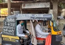 Maharashtra to reduce plying age limit of autorickshaws to 15 years