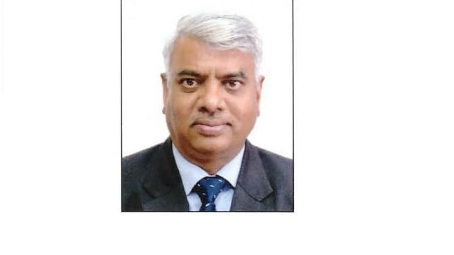 R.P. Goyal takes over as Director (Finance), NHPC