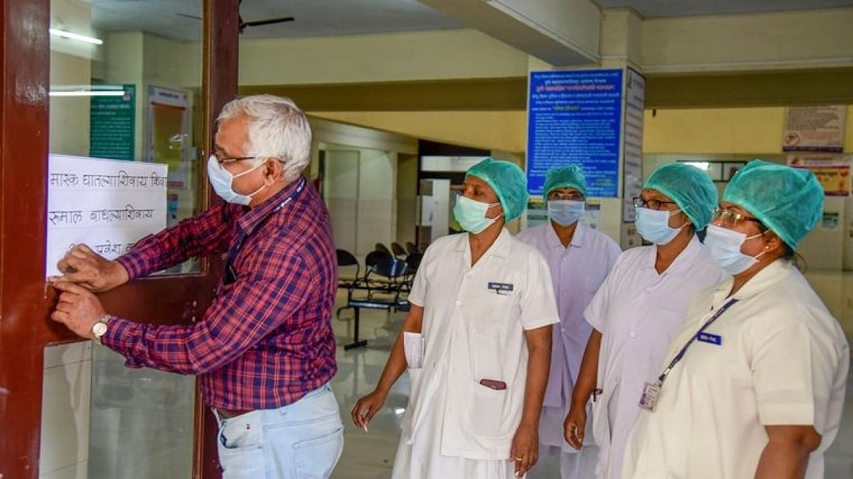 Over 1,200 recovered patients counselled by Navi Mumbai Municipal Corporation experts