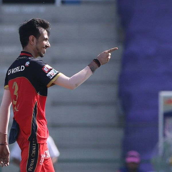 'Not worried about Purple Cap': RCB spinner Yuzvendra Chahal has eyes on this prize