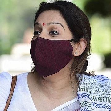 'What a shame': Sena MP Priyanka Chaturvedi 'aghast' over Bombay HC verdict on sexual assault under POCSO