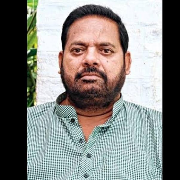 Odisha: BJD MLA Pradeep Maharathy passes away at 65