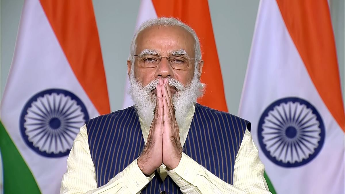 PM Modi to address nation at 6 pm: Where and how to watch the live stream
