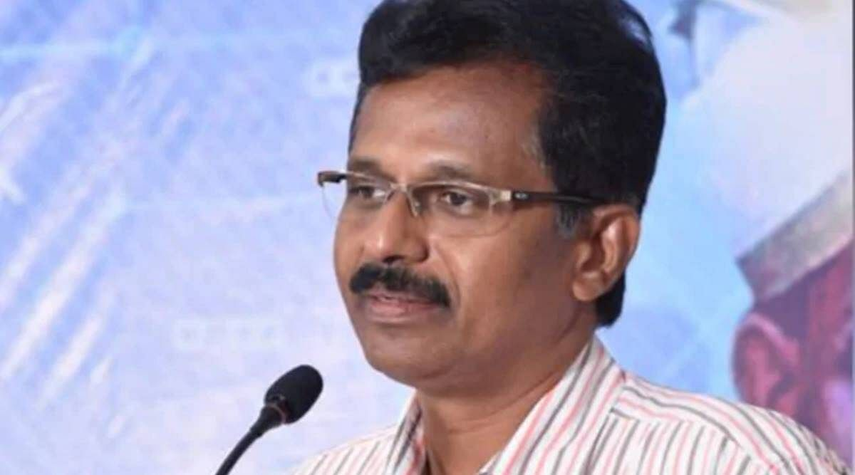 Accused of lewd act, ABVP chief Dr Shanmugam Subbiah appointed AIIMS nominee