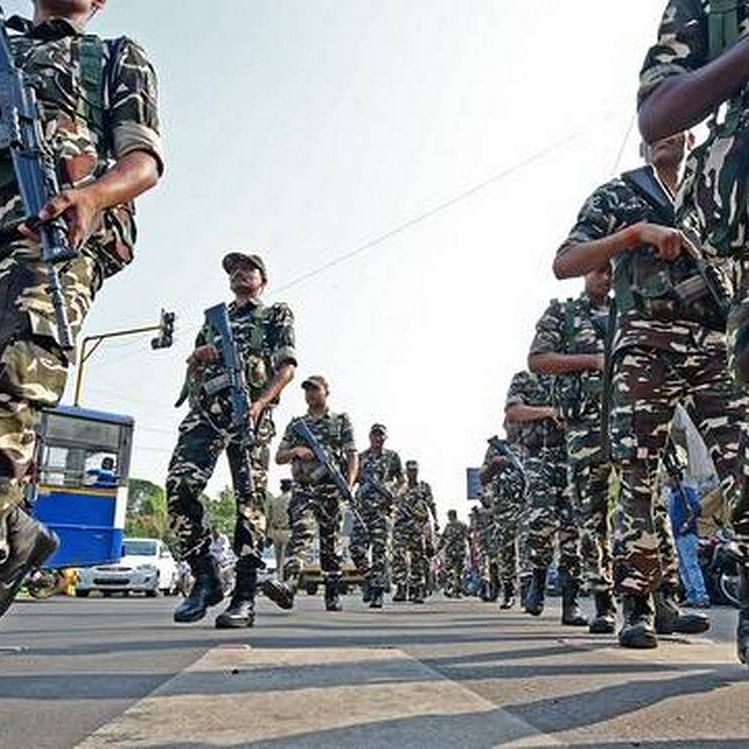 MP Bypolls: Gwalior Chambal division sensitive, state demands more troops