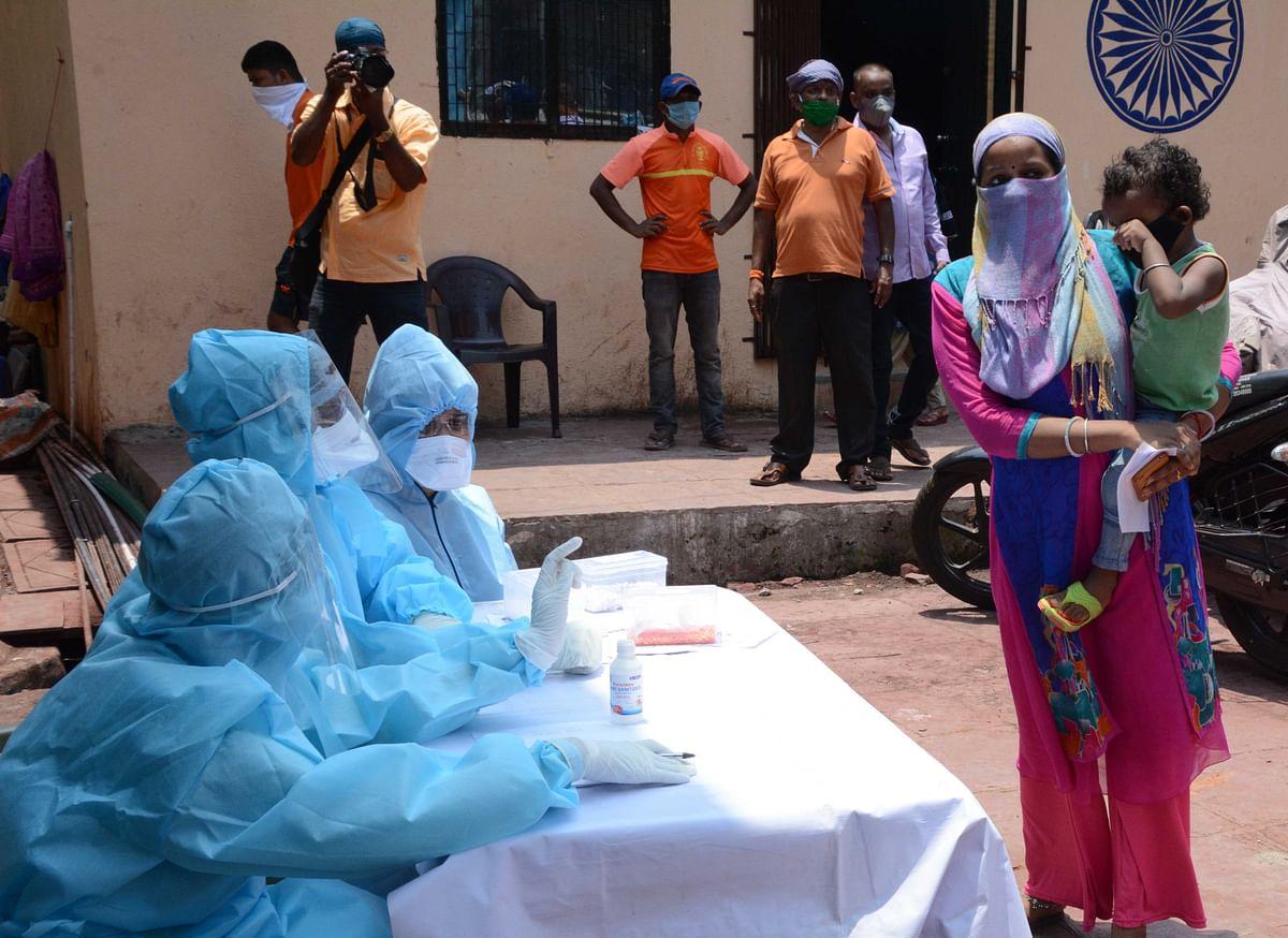 Mumbai: Three cheers for three BMC wards
