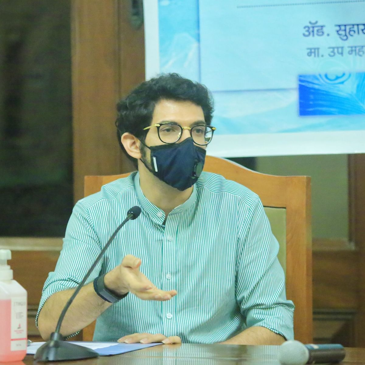 Metro car shed project at Kanjurmarg to save almost Rs 5,500 crores, says Aaditya Thackeray