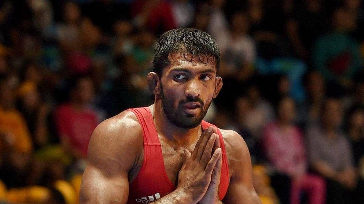Haryana: BJP fields wrestler Yogeshwar Dutt from Baroda assembly constituency