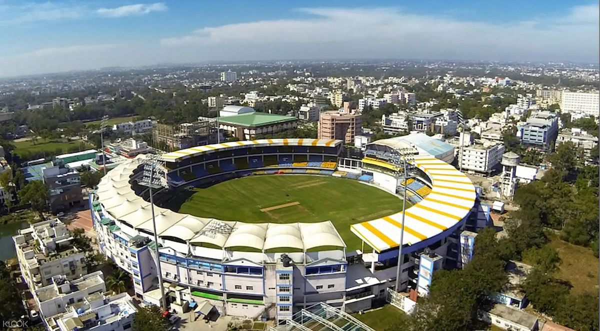 MTDC & MCA sign MoU for Wankhede Stadium safari for tourists and cricket fans