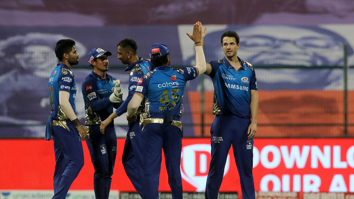 IPL 2020: Which team tops the points table as of October 17, 2020?