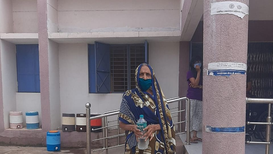 Madhya Pradesh: This 92-yr Dadi gave a lesson of life to all