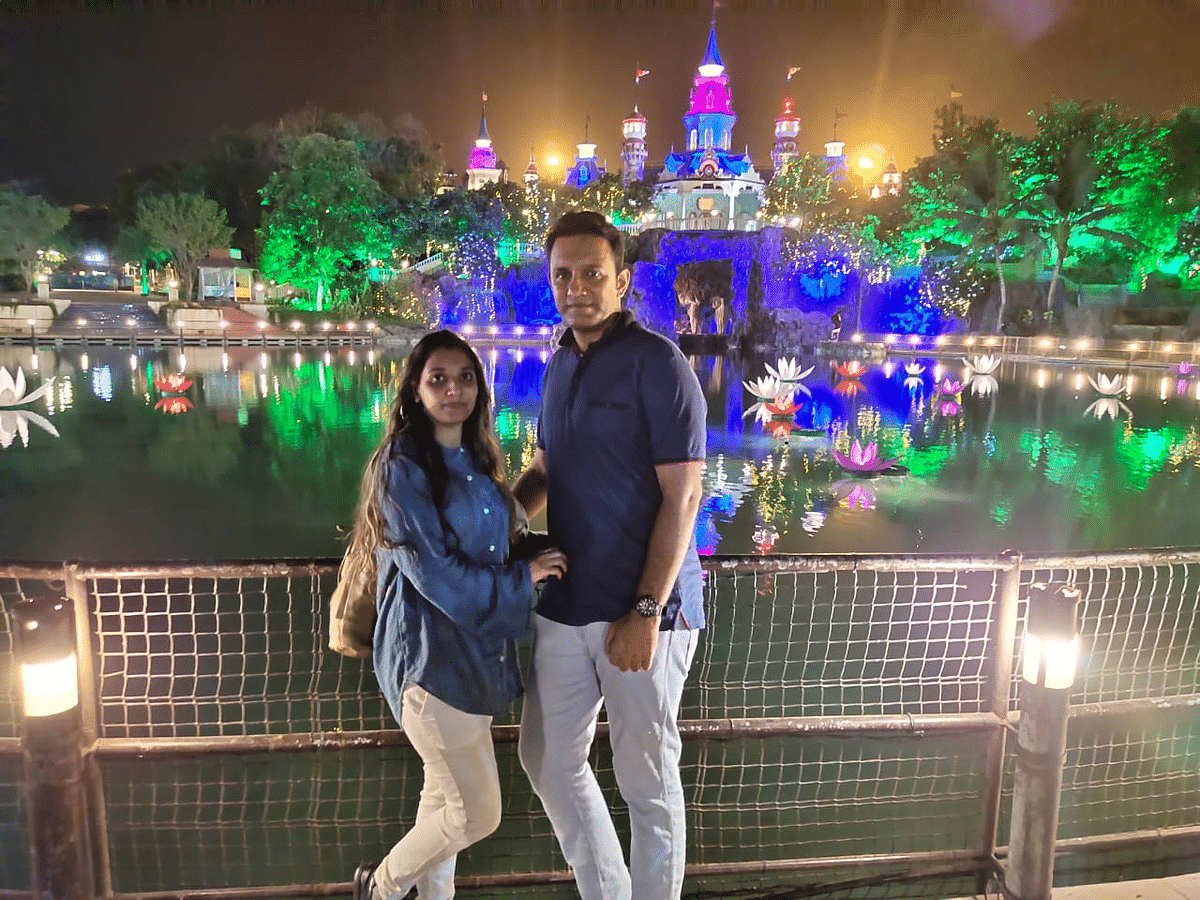 'Was not allowed to see our baby even once': Mumbai couple Shareeq and Oniba Qureshi express ordeal over being convicted in Qatar