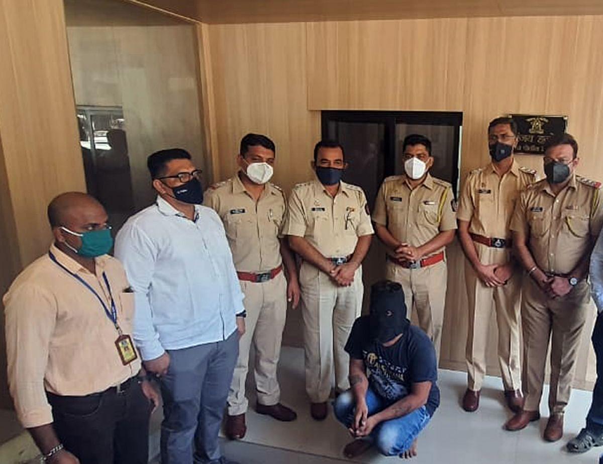 Probing fraud case, Kashimira cops stumble upon year-old murder in Gujarat