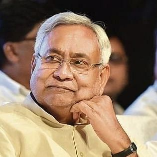 Farmers should negotiate with Centre, clear 'unnecessary confusion': Bihar CM Nitish Kumar
