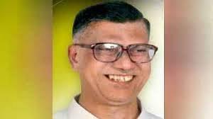 Tainted former Indian Bank chief Gopalakrishnan passes away