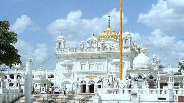 Conscious decision not to allow religious events amid COVID-19, Maha to SC on plea by Nanded gurudwara