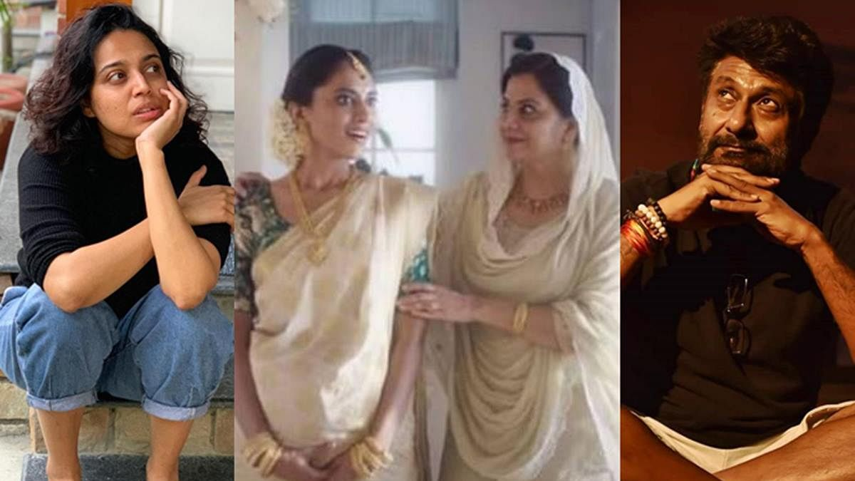 'Lack of spine': Tanishq issues statement over interfaith ad; Swara Bhasker, Vivek Agnihotri and others react