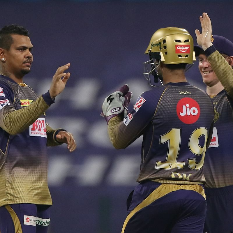 KKR spinner Sunil Narine cleared by IPL's suspect bowling action committee