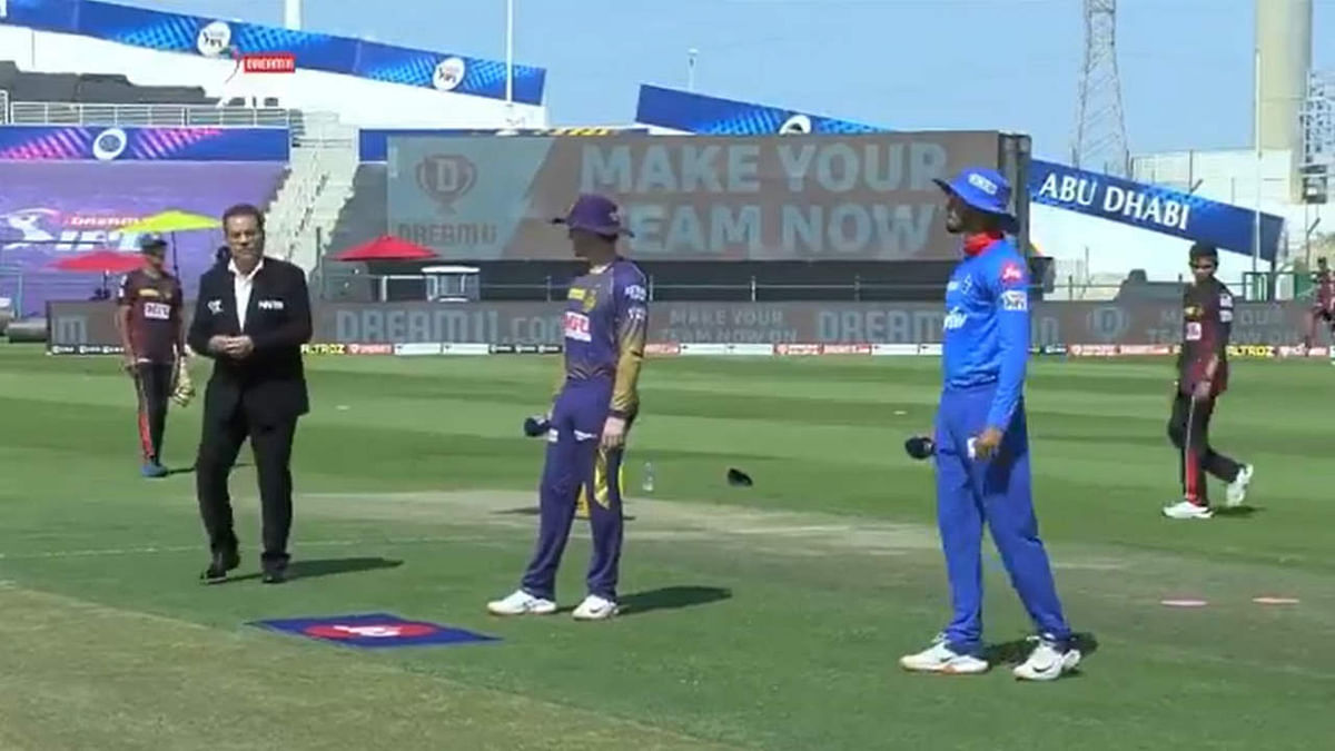 Delhi Capitals vs Kolkata Knight Riders LIVE: Score, commentary for match 42 of Dream11 IPL