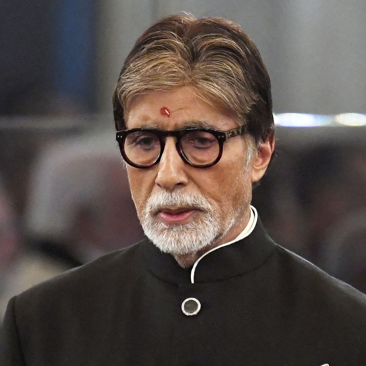 Amitabh Bachchan's explanation on today's date and Sean Connery's death will blow your mind